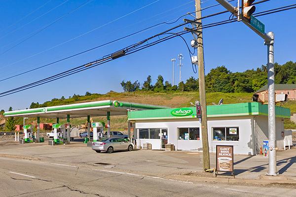 Site 0013, 1300 S Main Street, Greensburg, PA