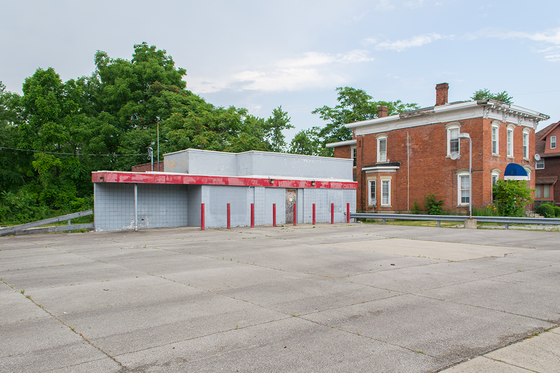 Site 1022, 218 Center Street, Marion, OH