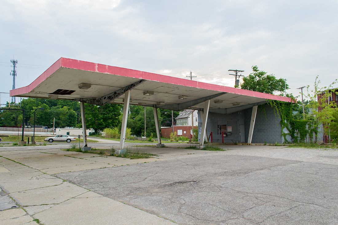 Site 1074, 80 Marion Avenue, Mansfield, OH