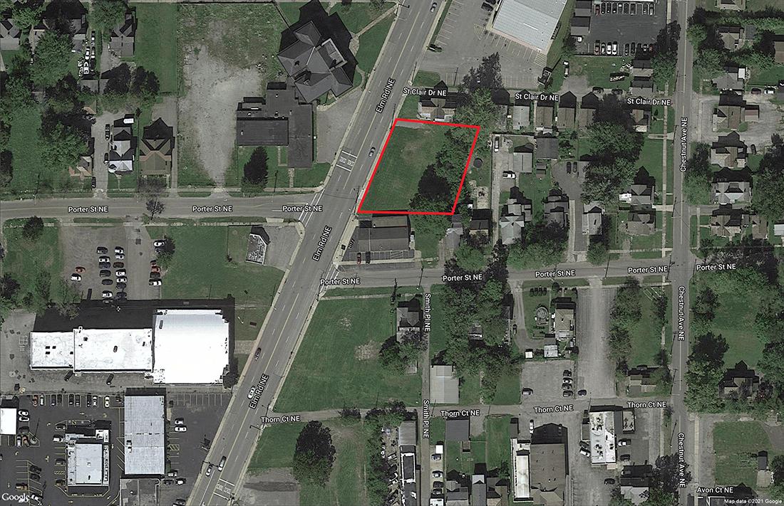 Site 1136, 330 Elm Road NE, Warren, OH