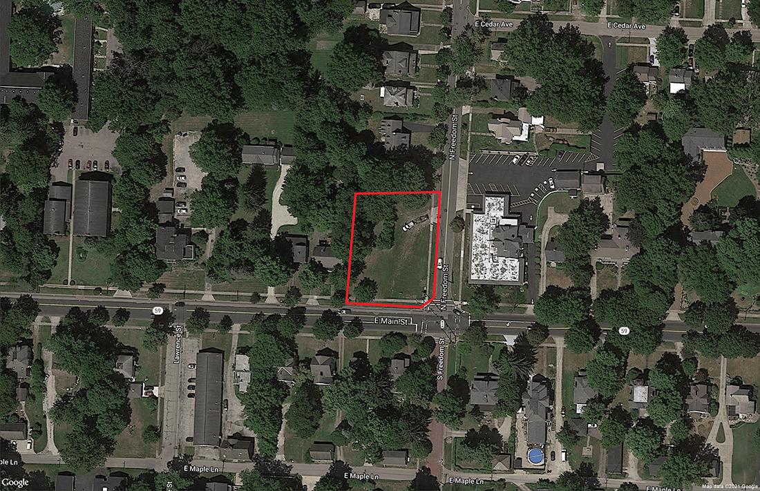Site 3506, 555 E Main Street, Ravenna, OH