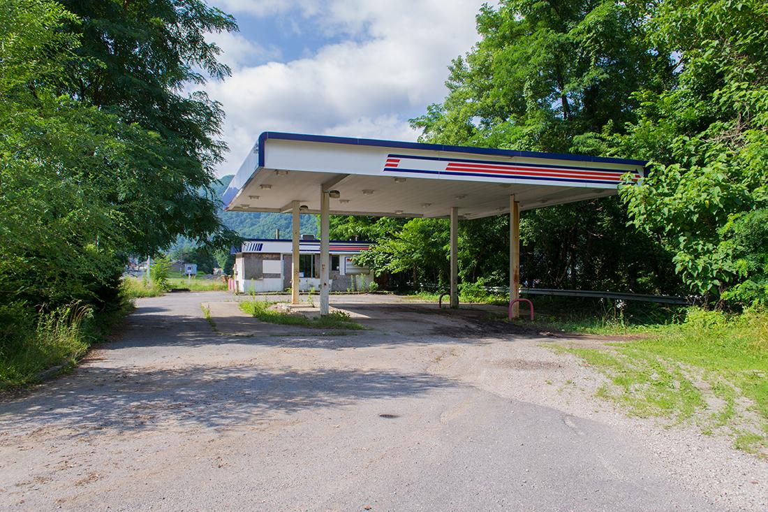 Site 3957, 200 Virginia Avenue (US 60), Smithers, WV