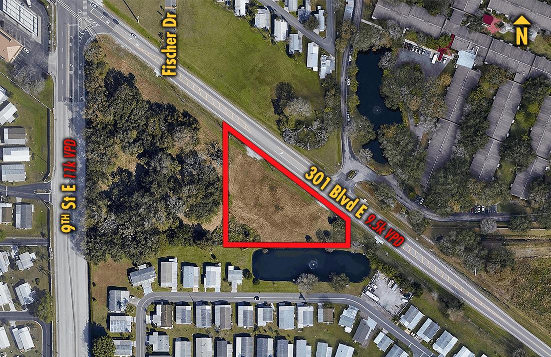 Site 81, 1020 301 Boulevard E, Bradenton, FL