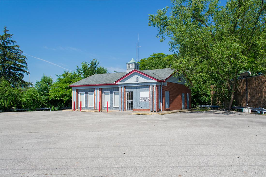 Site 8597, 5690 Harrison Street, Merrillville, IN