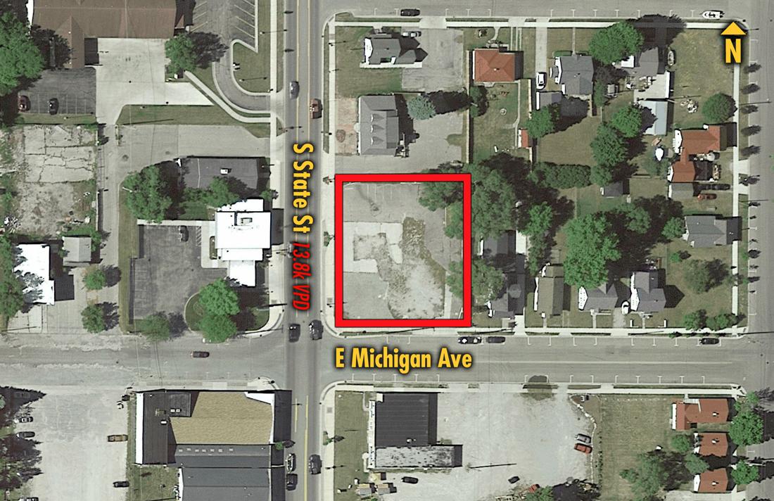 Site 8816, 200 N State Street, Oscoda, MI