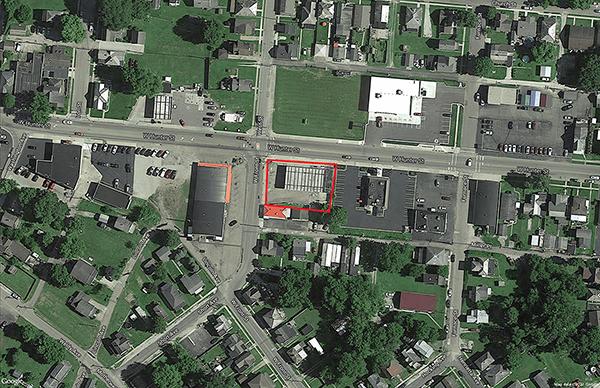 Site 1133, 699 Hunter Street, Logan, OH