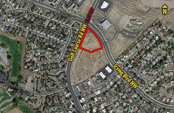 Site 1516, 10210 Golf Course Road NW, Albuquerque, NM
