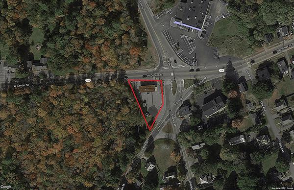 Site 2489, 244 W Center Street , West Bridgewater, MA