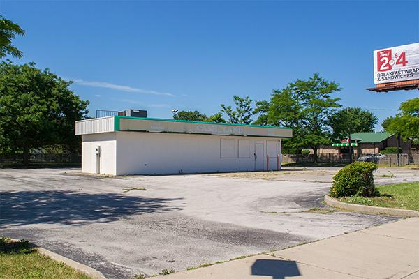 Site 3693, 246 E Alexis Road, Toledo, OH