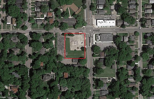 Site 6098, 4566 N College Avenue, Indianapolis, IN