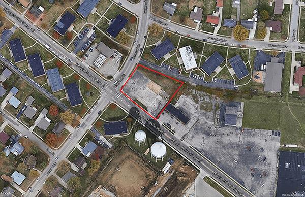 Site 6337, 97 W Dayton Yellow Springs Road, Fairborn, OH