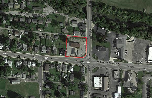 Site 6342, 792 Martin Street, Greenville, OH