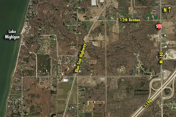 Site 7149, 12306 M-140, South Haven, MI