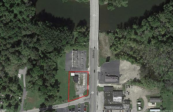 Site 7473, 1152 S. State Road (M66 ), Ionia, MI