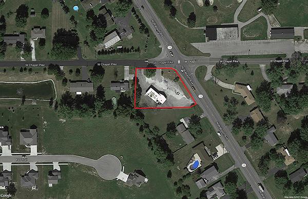 Site 7555, 1523 Wabash Park Road (SR 15) , Marion, IN