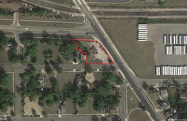 Site 8711, 202 Main Street, Battle Creek, MI