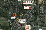 Site 1011, 103 N Broadway Street, Greenville, OH
