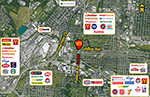 Site 1027, 4961 Paddock Road, Cincinnati, OH