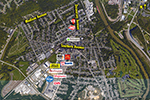Site 1080, 3205 Decoursey Street, Covington, KY