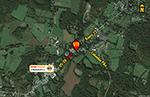 Site 1381, 14590 Rt 22, New Lebanon, NY