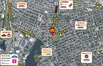 Site 1391, 396-400 Elmwood Avenue, Providence, RI