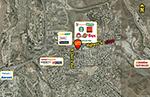 Site 1835, 2120 Hwy 60/70, Miami, AZ