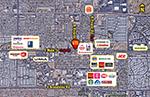 Site 1836, 6608 East Main Street, Mesa, AZ