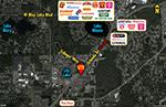 Site 3616, 4251  Orlando Drive, Sanford, FL