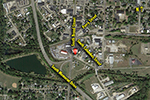 Site 3732, 520 S Broad Street, Lancaster, OH