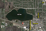 Site 4092, 701 West Elm Avenue, Waseca, MN