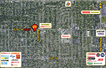Site 6111, 4939 E 16th Street, Indianapolis, IN