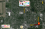 Site 7150, 901 E Main Street, Greenfield, IN