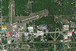 Site 7240, 3755 W US 10, Ludington, MI