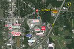 Site 7607, 1583 Pipestone Road, Benton Harbor, MI