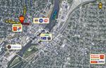 Site 8307, 359 W Galena Boulevard, Aurora, IL