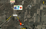 Site 8324, 10555 N SR-39            , La Porte, IN