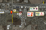 Site 8526, 6244 Lincoln Highway , Fort Wayne, IN