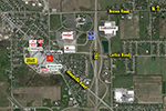 Site 9687, 2551 Woodville Road, Northwood, OH