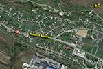 Site 9764, 909 Roosevelt Boulevard (SR 62), Eleanor, WV