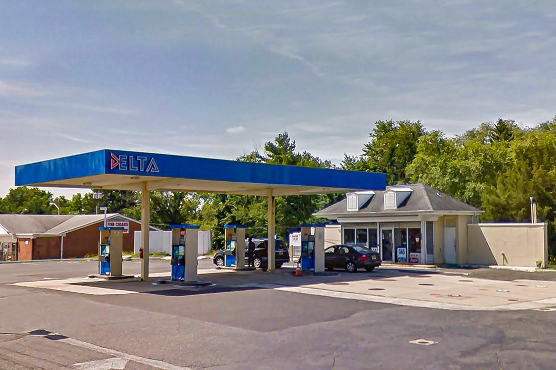 Site 44, 737 N. Main St, Glassboro, NJ