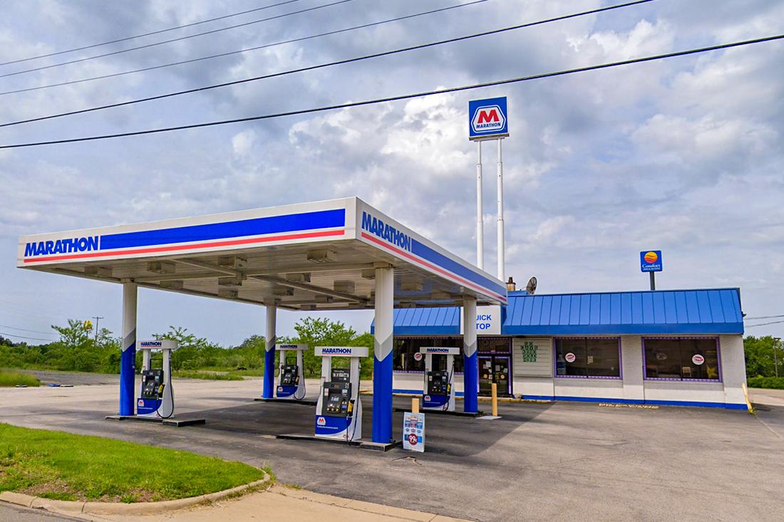 Site 53, 4397 SR 43, Brimfield, OH