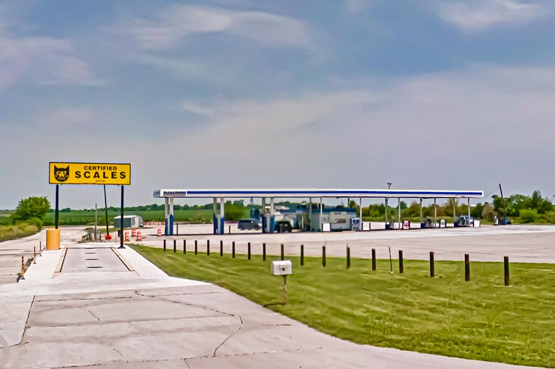 Site 59, 872 County Road 1000 N, Champaign, IL