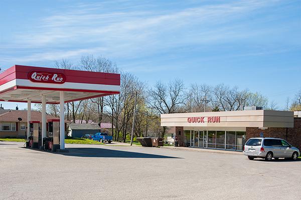 Site 40, 1802 Moen Avenue, Rockdale, IL