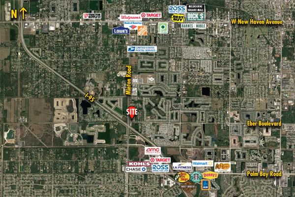 Site 13, 1195 E Pyle Avenue, Las Vegas, NV