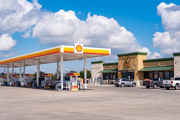 Site 41, 500 W Thornton Street, Three Rivers, TX